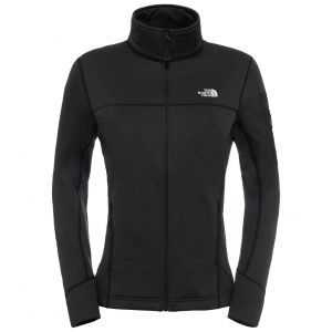Bluza Femei The North Face W Kyoshi Full Zip
