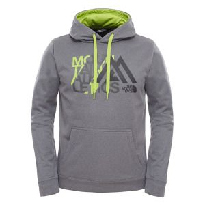 Bluza The North Face M Ma Graphic Surgent Hoodie 16