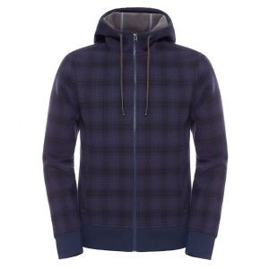 Bluza The North Face M Outbound Full Zip Hoodie