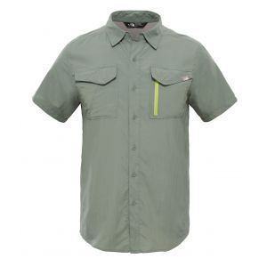 Camasa The North Face M Ss Sequoia 16