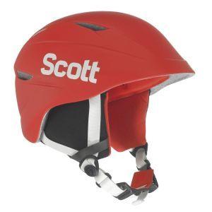 Casca Scott Keeper