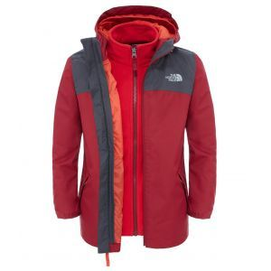 Geaca Copii The North Face B Elden Rain Triclimate