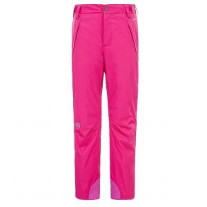 Pantaloni The North Face G Freedom Insulated