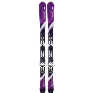 Ski Atomic Affinity Sky Xt Amp Xt 10 Ti