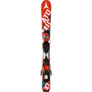 Ski Atomic Redster Jr I Amp Evox 045