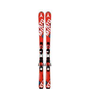 Ski Atomic Redster Jr Iii Amp Evox 045