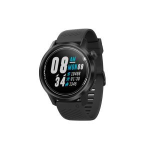 COROS APEX Premium Multisport Watch - 46mm Midnight Black