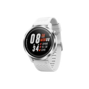 COROS APEX Premium Multisport Watch - 46mm White