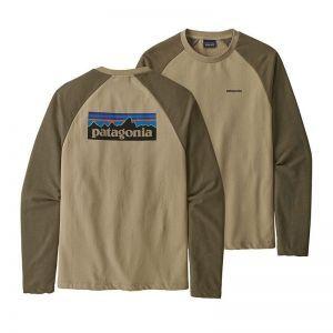 Bluza Patagonia M P-6 Logo Lightweight Crew