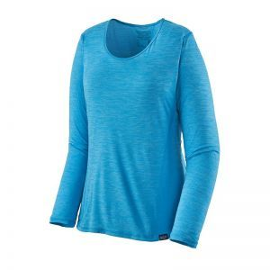 Bluza Patagonia W Capilene Cool Lightweight