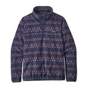Bluza Patagonia W Micro D Snap-t