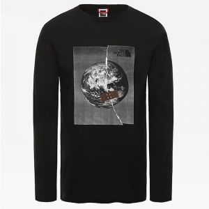 Bluza The North Face M Graphic