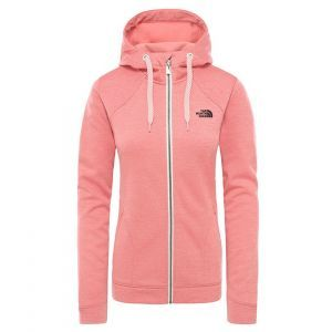 Bluza The North Face W Kutum Full Zip 17