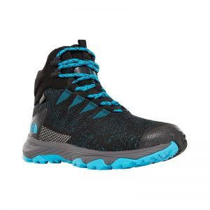 Ghete The North Face W Ultra Fastpack III MID GTX WV
