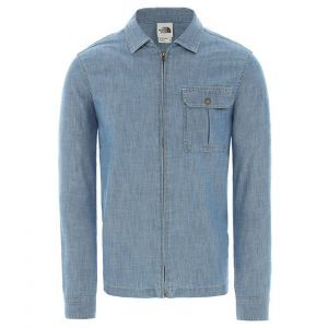 Camasa The North Face M Berkeley Chambray