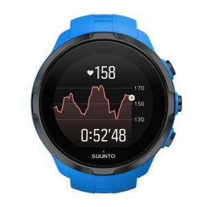 Ceas Sport Suunto Spartan Sport Wrist HR, Albastru