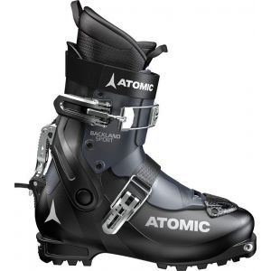 Clapari Atomic Backland Sport Black/dark Blue