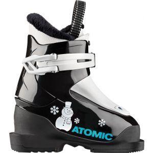 Clapari Copii Atomic Hawx JR 1 Black/White