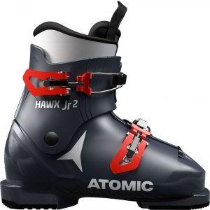 Clapari Copii Atomic Hawx JR 2 Dark Blue/Red