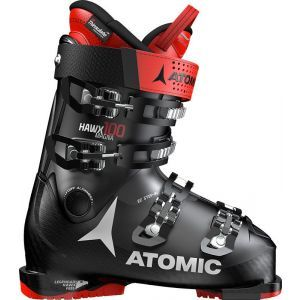 Clapari Atomic Hawx Magna 100 Black/Red