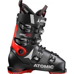 Clapari Atomic Hawx Prime 100 Black/Red