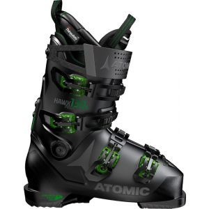 Clapari Atomic Hawx Prime 130 S Black/green