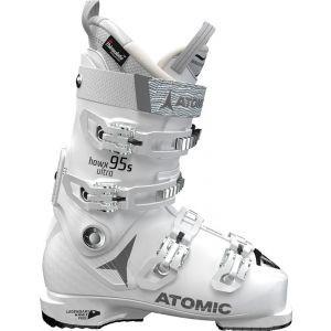 Clapari Atomic Hawx Ultra 95 S W White/silver