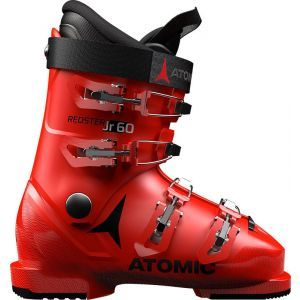 Clapari Copii Atomic Redster JR 60 Red/Black