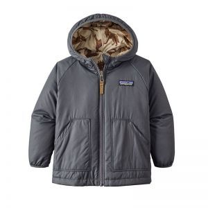 Geaca Copii Patagonia Baby Reversible Puff-Ball