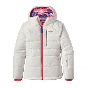 Geaca Copii Patagonia Girls Aspen Grove