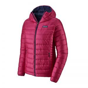 Geaca Patagonia W Down Sweater Hoody