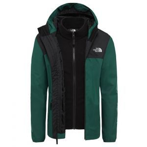 Geaca The North Face Copii B Elden Rain Triclimate