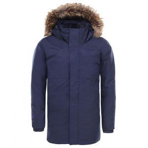 Geaca The North Face Copii G Arctic Swirl Down