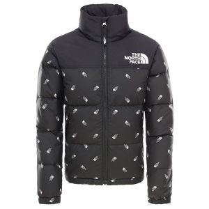 Geaca The North Face Copii Y Retro Nuptse