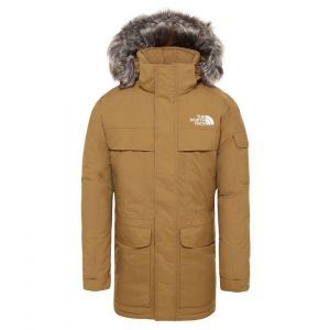Geaca The North Face M Mc Murdo