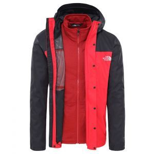 Geaca The North Face M Quest Triclimate
