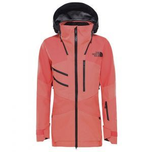 Geaca The North Face W Brigandine Futurelight
