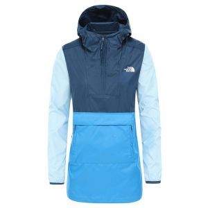 Geaca The North Face W Fanorak 2.0