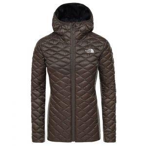 Geaca The North Face W Inlux Wool Hybrid
