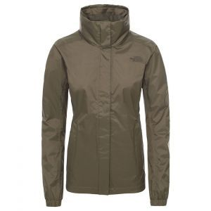Geaca The North Face W Resolve Parka