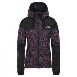 Geaca The North Face W Sheru