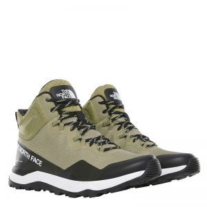 Ghete The North Face M Activist Mid Futurelight