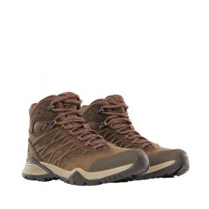Ghete The North Face W Hedgehog Hike II MID GTX