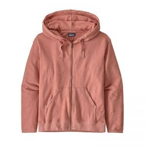 Hanorac Patagonia W Organic Cotton French Terry