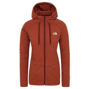 Hanorac The North Face W Mezzaluna FZ