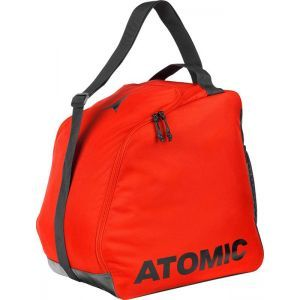 Husa Clapari Atomic Boot Bag 2.0 Bright Red/black
