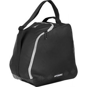 Husa Clapari Atomic W Boot Bag Cloud Black/silver Metallic-x