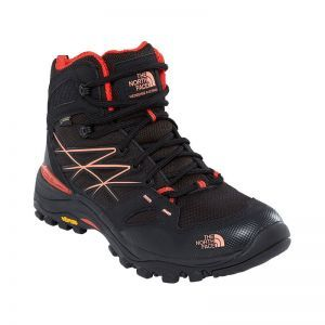 Ghete The North Face W Hedgehog Fastpack MID GTX EU