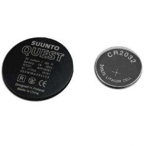 Kit Baterie Suunto Quest
