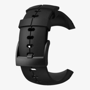 Kit Curea Ceas Suunto Spartan Ultra All Black, Negru